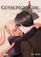 Mangas - Gunslinger girl Vol.10