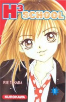 Mangas - H3 School ! Vol.1