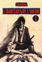 manga - Habitant de l'infini (l') - 1re édition Vol.1