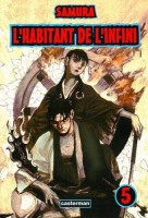 Manga - Manhwa - Habitant de l'infini (l') - 1re édition Vol.5
