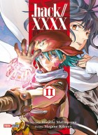 manga - .Hack//XXXX Vol.2
