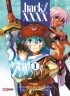 Manga - Manhwa - .Hack//XXXX Vol.1