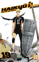 Haikyu !! - Les as du volley ball Vol.19