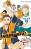 Manga - Manhwa - Haikyu !! - Les as du volley ball Vol.5