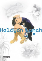 Halcyon Lunch Vol.1