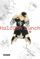 manga - Halcyon Lunch Vol.2