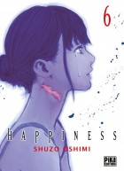 manga - Happiness Vol.6