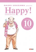 Mangas - Happy - Deluxe Vol.10