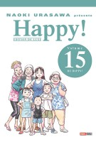 Mangas - Happy - Deluxe Vol.15