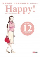 Mangas - Happy - Deluxe Vol.12