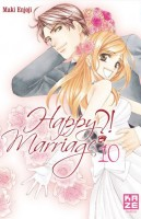 Manga - Manhwa -Happy marriage !? - Collector Vol.10