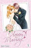 Happy marriage !? - Ultimate Vol.5