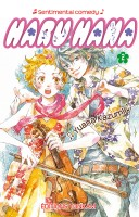 manga - Haru Hana - Sentimental Comedy n° 2 Vol.2