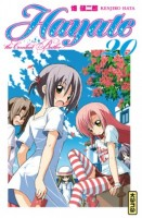Hayate the combat butler Vol.20