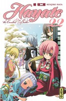 Hayate the combat butler Vol.22