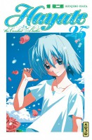Hayate the combat butler Vol.25