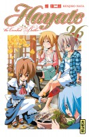 Hayate the combat butler Vol.26