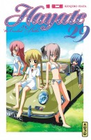 Hayate the combat butler Vol.29