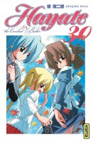 Hayate the combat butler Vol.30
