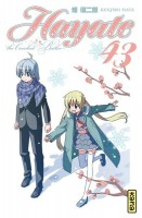 Hayate the combat butler Vol.43