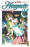 Hayate the combat butler Vol.21