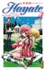 Manga - Manhwa - Hayate the combat butler Vol.4