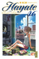 Hayate the combat butler Vol.46