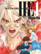 Mangas - H.E - The Hunt for Energy Vol.1