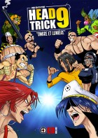 Mangas - Head Trick Vol.9