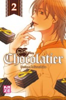 Mangas - Heartbroken Chocolatier Vol.2