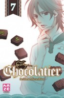 Mangas - Heartbroken Chocolatier Vol.7