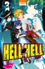 Manga - Manhwa - Hell Hell Vol.3