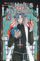 Manga - Manhwa -Hell's kitchen Vol.13