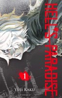 Mangas - Hell's Paradise Vol.1