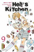 Manga - Manhwa -Hell's kitchen Vol.9