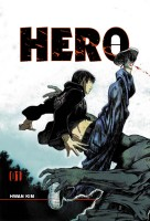 Manga - Manhwa - Hero Vol.1