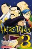 Manga - Manhwa - Hero Tales Vol.3