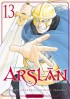 The Heroic Legend of Arslân Vol.13