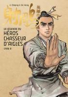Légende du Héros Chasseur d'Aigles (la) Vol.8
