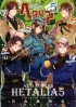 Manga - Manhwa - Hetalia - Axis Powers jp Vol.5