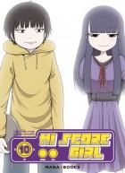 Hi Score Girl Vol.10