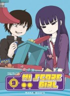 Manga - Manhwa - Hi Score Girl Vol.9