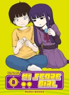 Hi Score Girl Vol.8