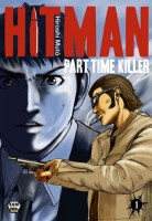 Mangas - Hitman - Part time killer Vol.1
