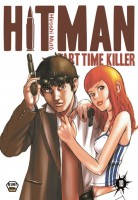 Hitman - Part time killer Vol.10
