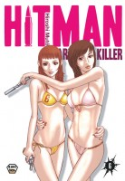 Manga - Manhwa - Hitman - Part time killer Vol.6
