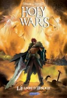 Mangas - Holy wars Vol.1