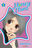 Manga - Manhwa - Honey Hunt Vol.1