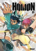Mangas - Horion Vol.1