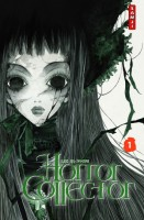 Mangas - Horror Collector Vol.1